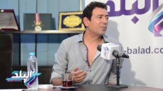 أحمد وفيق يكشف لـ 'صدى البلد' سبب رفضه العمل مع نيللي كريم.. فيديو