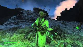 Fallout 4- Preston is Hard to Impress