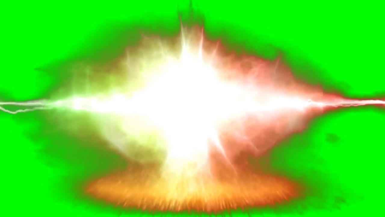 Harry Potter Spell - Priori Incantatem (green screen)