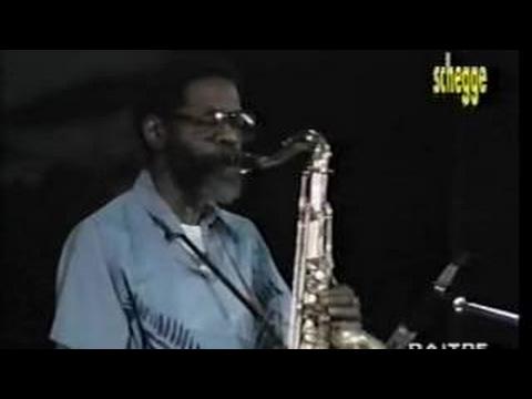 Freddie Hubbard - Superstar Quintet - North Sea Jazz Festival 1982 + Interview - 16 min.