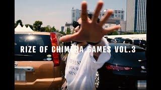 CHIMERA GAMES、3度目の出演となったRIZE。 Vol.3ではメンバーの家族も...