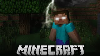 5 Things To Do When You See Herobrine