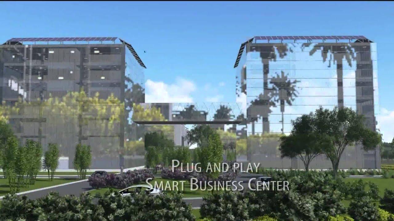 Bio 360 Life Sciences Park - 360 Degrees of Innovation