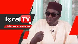 """15e jour Tafsir : Serigne Moustapha Dia raconte les péripéties de la bataille de """"Ouhoud"""""""