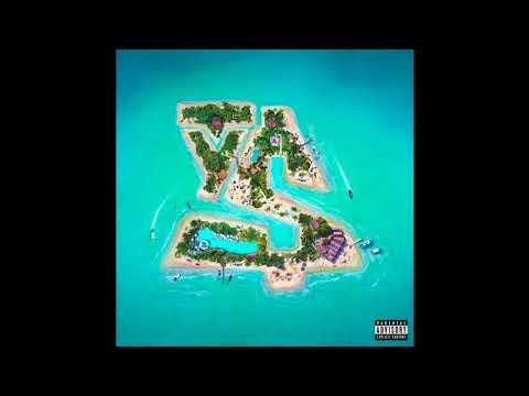 12 So Am I (feat. Damian Marley & Skrillex)