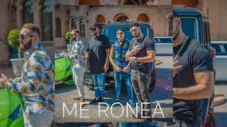 Mayel Jimenez - Me Ronea ft Omar Montes, Moncho Chavea & Antonio Hernandez REMIX  Dj KainikO 2020