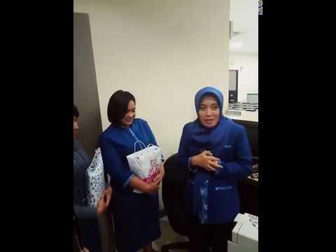 Pamitan Hari Terakhir Kerja di BRI Kanca Tulungagung Mp3