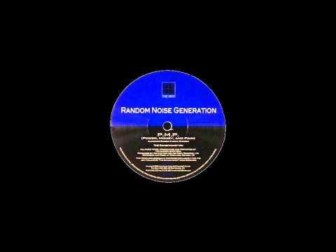 Random Noise Generation - PMP