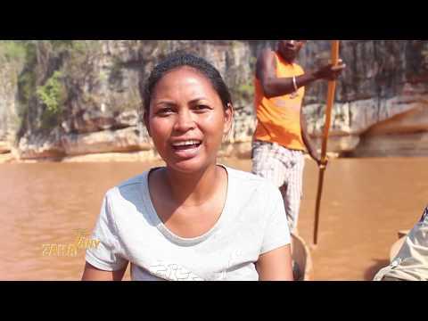 Zahatany 11 Janvier 2020 |Bekopaky: gorge de Manambolo, visite grottes et tombeaux de Vazimba|