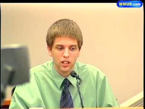 Uncut Video: Gribble Talks About Confessing To Police