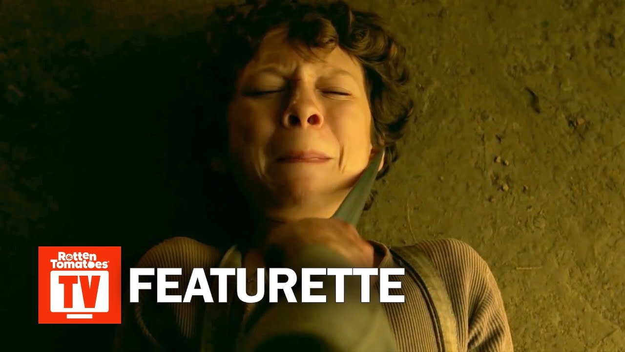 Download The Alienist S01E10 Featurette | 'Inside the Episode' | Rotten Tomatoes TV