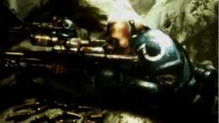 Warhammer 40000 Squad Command - Opening - PSP