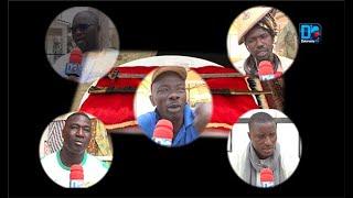 Restitution du Sabre d'El Hadj Omar au Sénégal   Les sénégalais se prononcent…