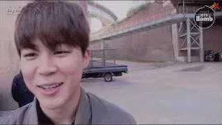 BTS(방탄소년단) Чимин клип - тебе не будет больно