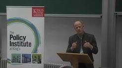 John Ralston Saul - The end of globalism: citizenship vs. populism
