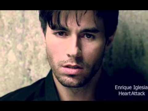 Enrique Iglecias Heart Attack (OfficialVideo)