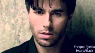 Enrique Iglecias Heart Attack (OfficialVideo)