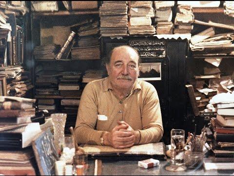 Bayezid Cami-i Şerîfinde Sohbet - 22 Haziran 1984