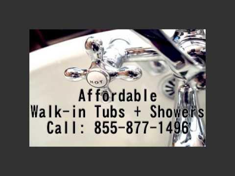 855 877 1496 Install and Buy Walk in Tubs Santa Clarita, California Walk in Bathtub