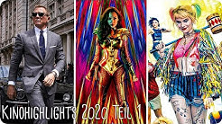 Die Filmhighlights 2020 Teil 1