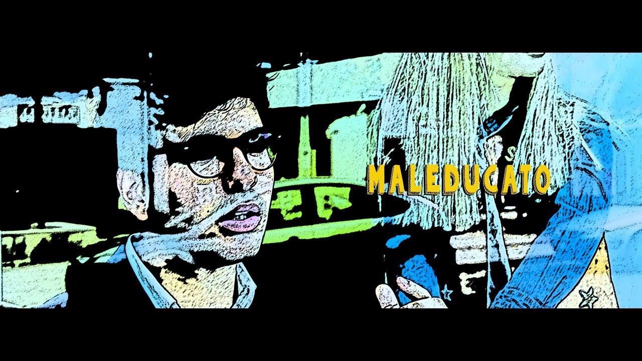 Maleducato | Se non ci sei | Official Video