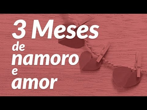 Homenagem De 3 Meses De Namoro Lucas E Larissa