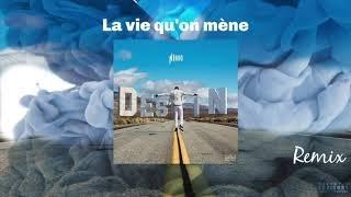 La vie qu'on mène   ( Remix By Dj Neggas )