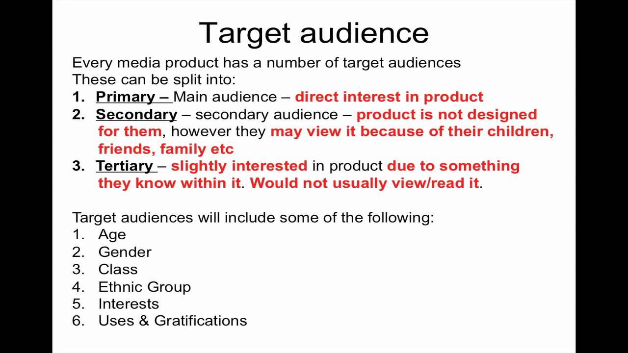 What can I expect at GCSE Media Studies?