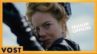 La Favorite | Bande-Annonce [Officielle] VOST HD | 2018