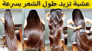 كيفية تطويل وانبات الشعر والقضاء على التساقط بواسطة وصفة عشبة اكليل الجبل الروزماري
