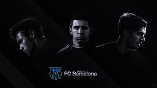 MSN, Messi, Suárez & Neymar Jr ● Nutmeg Show● HD