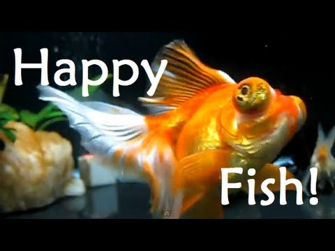 ☺Happy Fish!☺