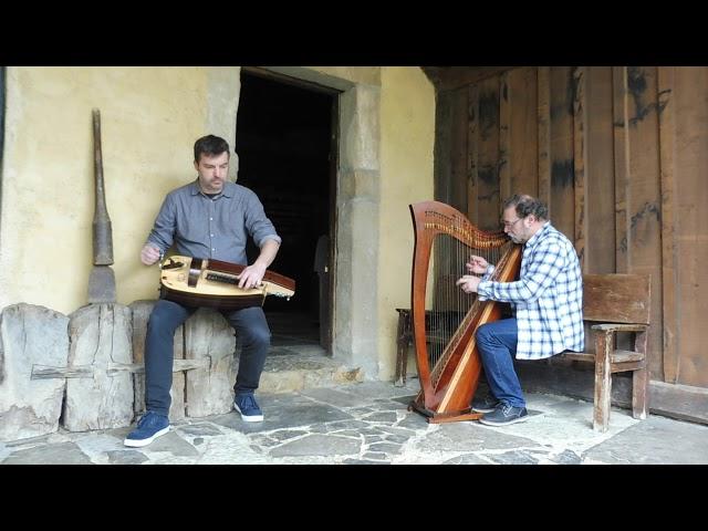 Harpe Diem. Entemediu asturianu