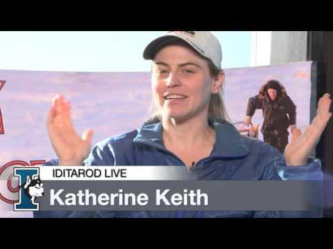 Iditarod Insider Live Interviews: John Baker and Katherine Keith, Nicholas Petit and Scott Janssen