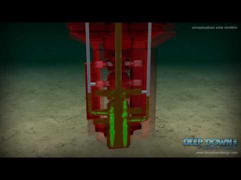 Deepwater Horizon Blowout Animation Www Deepdowndesign Com