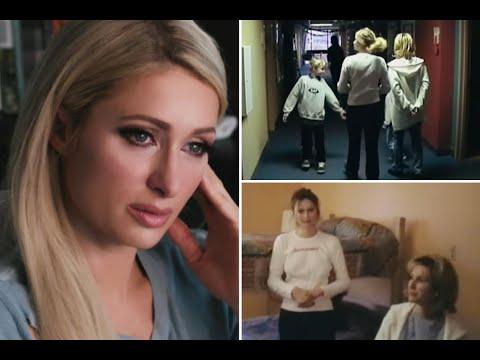 """Paris Hilton et la Provo Canyon School : Centre de """"fous furieux"""" qui éduquent par les traumas..."""