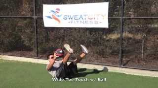 Top 12 Core/Abs Exercises | Sweat City Athletic Performance Training