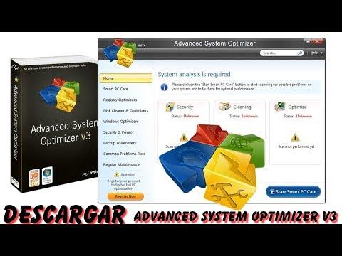 Advanced System Optimizer - GoogleDrive