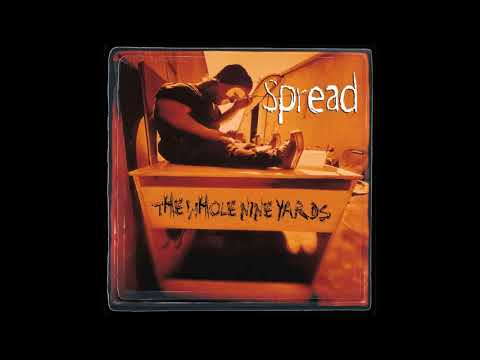 Spread  The Whole Nine Yards 2000 FULL EP
