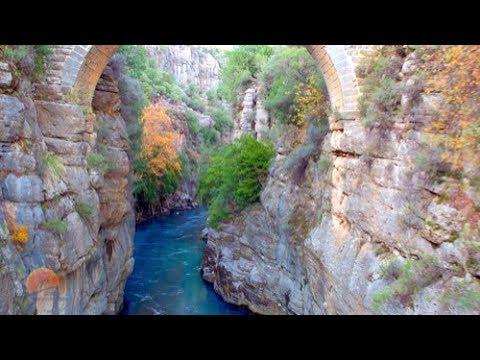 Great Nature of Turkey 4K