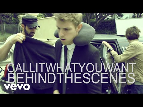 Foster The People - Call It What You Want - Behind The Scenes mp3