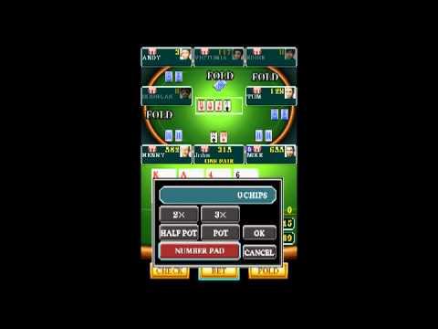 Ante Up: Texas Hold'em Poker