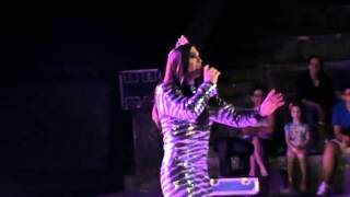 Takis Zaxaratos - Come Back (Antzela Dimitriou) Ioannina 18/8/15
