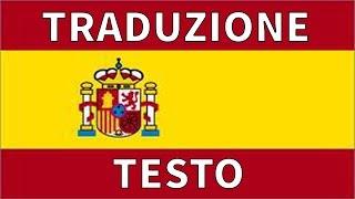 Inno Nazionale Spagna - Marcha Real HD National Anthem - SPAGNA TRADUZIONE ITALIANO