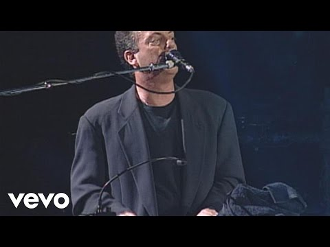 Billy Joel - Pressure (Live From The River Of Dreams Tour)