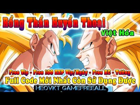 GAME 621: Rồng Thần Huyền Thoại (Android,PC)   Free KC – Free Vip – Free Tướng – Full Code  [HEOVKT]