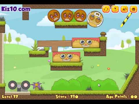 Age Manipulation 2- Game WalkthroughKiz10