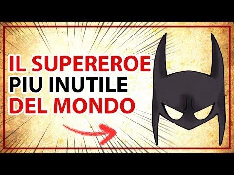 13 SUPEREROI che