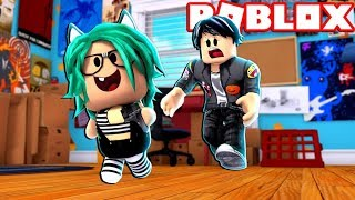 ROBLOX's MOST EVIL BABY 😱