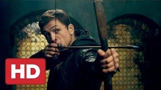 Robin Hood Trailer (2018) Taron Egerton, Jamie Foxx, Ben Mendelsohn